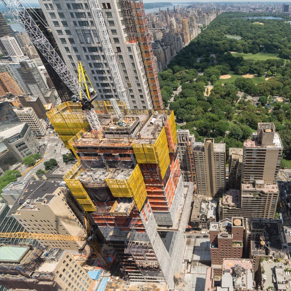 Central Par: Central Park Tower