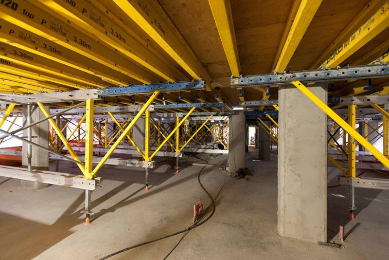 doka introduces new slab formwork innovation for concrete