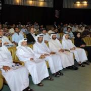 DM and Doka are taking construction site safety seriously, at the 360 Degree Formwork Safety Seminar presented by Doka Gulf FZE held on May 1, 2012.