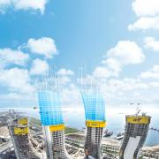 For Doka, virtual construction means that thanks to  <br /> VDC/BIM, formwork solutions can be aligned even more accurately with the construction process for a building. <br />  <br /> Photo: BIM.jpg <br /> Copyright: Doka