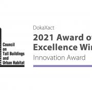 DokaXact - Innovation Award