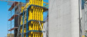 Column formwork Top 50