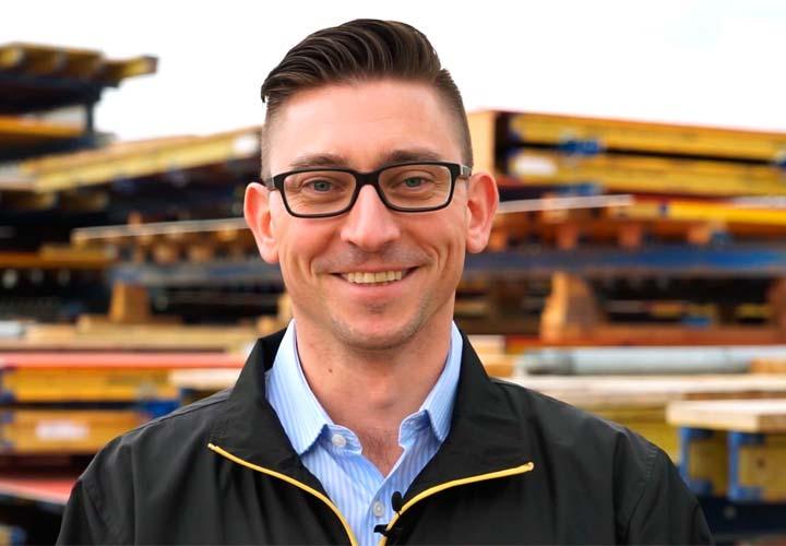Markus Mitterlehner, Area Manager