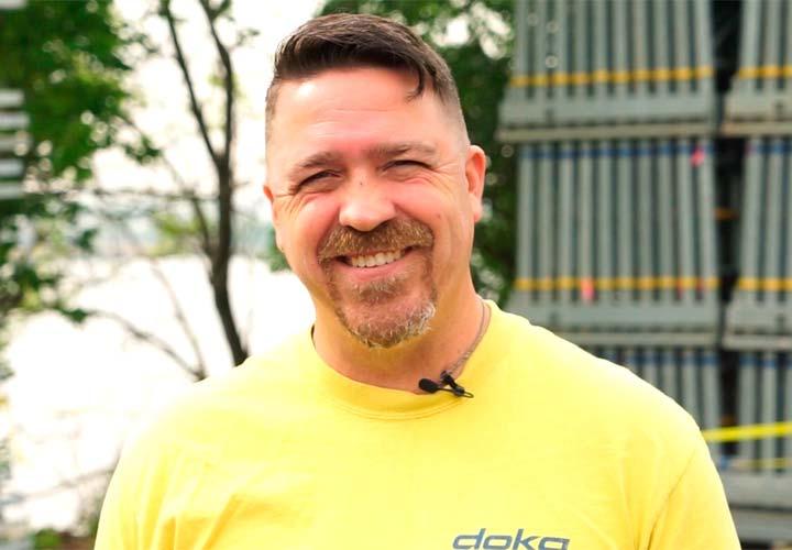 Rich Barton, Senior Field Service Supervisor