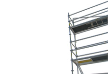 Working scaffold <br>Modul
