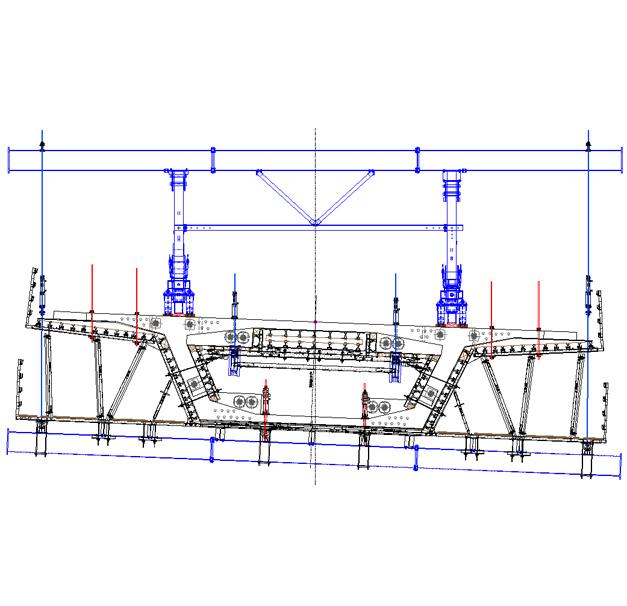 Civil Engineer Bridge Civil Engineer