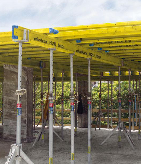 Doka Floor Systems